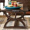 HGTV Home Woodlands Coffee Table