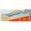 <strong>Boys Like Trucks Changing Pad Cover</strong> by Room Magic
