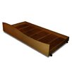 <strong>Chocolate Twin Trundle Box</strong> by Room Magic