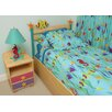 <strong>Room Magic</strong> Tropical Seas 3 Piece Duvet Set