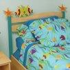 Room Magic Tropical Seas Twin Panel Headboard