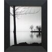 Artistic Reflections Tranquil Cove Framed Photographic Print