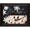 <strong>Artistic Reflections</strong> Winter Time Framed Painting Print
