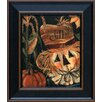 <strong>Artistic Reflections</strong> It's Fall Framed Graphic Art