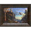 <strong>Artistic Reflections</strong> Guiding Light Framed Painting Print