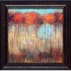 <strong>Amongst Friends II Framed Painting Print</strong> by Artistic Reflections