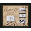 Artistic Reflections Family Picture Frame