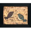 Artistic Reflections Happy Place Birds Framed Painting Prints