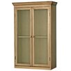<strong>Gustavian Display Cabinet</strong> by Originals