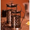 Ovente Flower French Press Coffee Maker