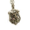 <strong>Best Friend Pendant Necklace</strong> by Sweet Romance