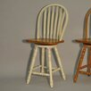 """<strong>Arrowback 24"""" Swivel Bar Stool (Set of 2)</strong> by ECI Furniture"""