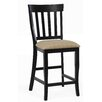 ECI Furniture Four Seasons Counter Height Side Chair (Set of 2)