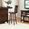 "ECI Furniture Gettysburg Deluxe 30"" Bar Stool (Set of 2)"