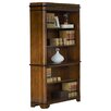 <strong>kathy ireland Home by Martin Furniture</strong> Kensington 5 Shelf Wood Bookcase