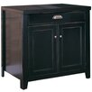 "<strong>kathy ireland Home by Martin Furniture</strong> Tribeca Loft 30"" Cabinet"