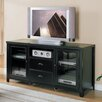 "kathy ireland Home by Martin Furniture Tribeca Loft 63"" Tall TV Console"