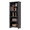 "<strong>Tribeca Loft 61"" Small Bookcase/Pier</strong> by kathy ireland Home by Martin Furniture"