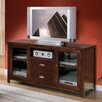 "kathy ireland Home by Martin Furniture Tribeca Loft 63"" TV Console"