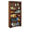 "kathy ireland Home by Martin Furniture Mission Pasadena Open 72"" Bookcase"
