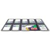 Pioneer 10 Compartment Memory Card Organizer
