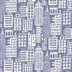 Loboloup Cityscape wallpaper