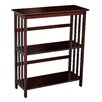 "Casual Home 33.5"" Bookcase"