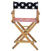 """Casual Home Extra-Wide Premium 24"""" Director Chair"""