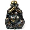 <strong>Laughing Buddha Figurine</strong> by Amrita Singh