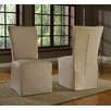 <strong>Modus Furniture</strong> Monroe Faye Parsons Chair (Set of 2)