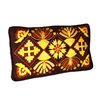 Karma Living African Embroidery Pillow (Set of 2)