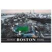 J. Hunt Home Boston Fenway Park Photographic Print