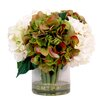 Creative Displays, Inc. Hydrangea Water Floral
