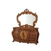 <strong>Palais Royale 8 Drawer Triple Combo Dresser</strong> by Michael Amini