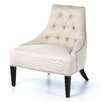 Sunpan Modern Caprice Fabric Side Chair