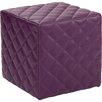 Sunpan Modern Catelli Cube Ottoman