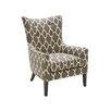 Sunpan Modern Auberge Arm Chair