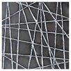 Sunpan Modern Web Painting Print