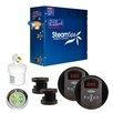 Steam Spa 12 kW Royal Steam Generator Package