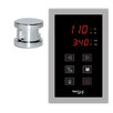 Steam Spa Oasis Touch Pad Control Kit