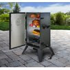 "Outdoor Leisure Products Smoke Hollow 30"" Electric Smoker"