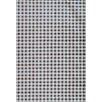 Abacasa Sonoma Tartan Brown/Gray Area Rug