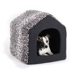 <strong>Best Friends By Sheri</strong> Pet Furniture 2-in-1 Dog House Sofa