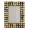 Foreign Affairs Home Decor Safari Typo Picture Frame
