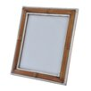<strong>Foreign Affairs Home Decor</strong> Safari Bambu Picture Frame