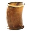 <strong>Safari Dana Vase</strong> by Foreign Affairs Home Decor