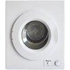 Magic Chef 2.6 Cu.Ft. Compact Dryer