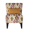 Fox Hill Trading Langford Slipper Chair