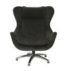 Fox Hill Trading Commander High-Back Office Chair