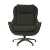 Fox Hill Trading Jupiter High-Back Office Chair